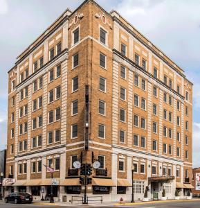 Hotel Bothwell - Sedalia Missouri