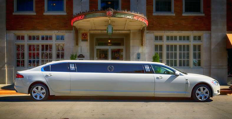 Hotel Bothwell - Limo's