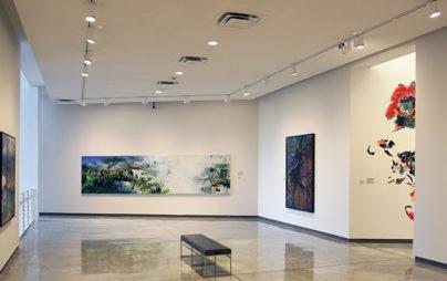 Area Attractions - Daum Museum