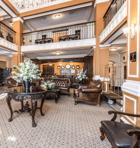 hotel reservations Sedalia Missouri