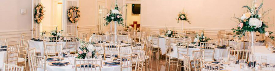 Hotel Bothwell - Weddings and Events